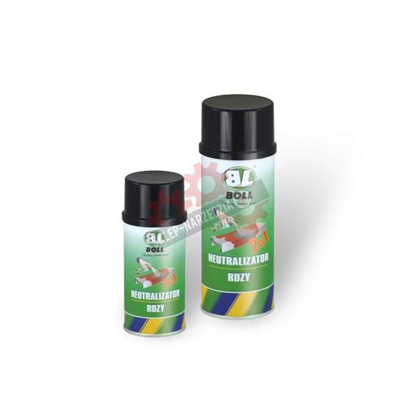 BOLL Neutralizator rdzy spray 400ml